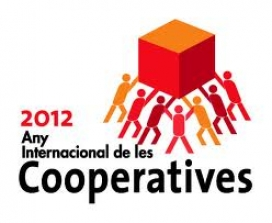 Logo de l'any internacional de les cooperatives