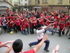 Les federacions d'associacions educatives de Barcelona es reivindiquen