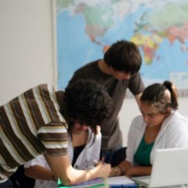 Curs online. Gestió de conflictes a l'aula a través de tècniques de dinàmiques grupals