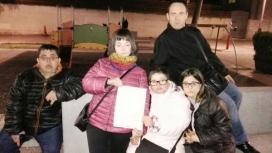 Down Lleida ha fet la denúncia per visibilitzar el cas de discriminació