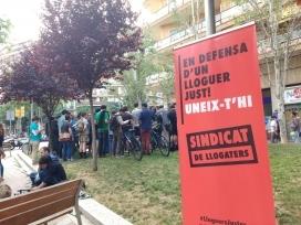 Assemblea del Sindicat de Llogaters
