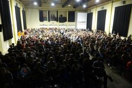 Presentació del Sindicat de Llogaters