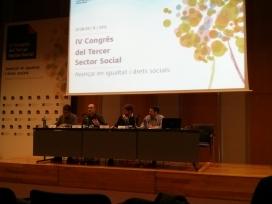 Imatge del debat El repte d'adaptar-nos a la societat digital.
