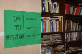 Aula d'Idiomes, Ateneu Roig