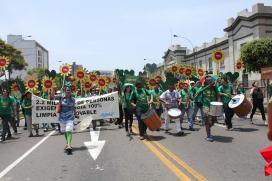 Mou-te per solucions reals pel canvi climàtic Font: Anna Perez