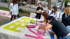 Durant l'1 de juny es faran diferents activitats participatives amb les entitats de Tarragona.