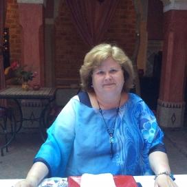 Roser Salas es va quedar a l'atur amb 54 anys i va trobar feina després de participar a Feina amb Cor