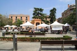 L'11 de març la plaça del Gas de Sabadell acollirà la 2a edició de la Fira.