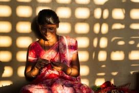 La Fundació Vicente Ferrer, amb projectes a la Índia, cerca un Tècnic/a de projectes d'Educació per al Desenvolupament.
