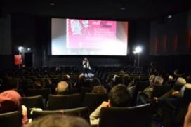 Mostra de Cinema Indígena de Barcelona