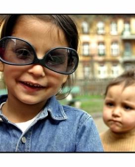 Infants. Foto CC de la galeria Flickr de M@rg