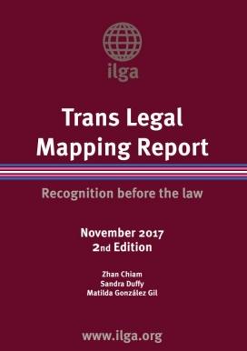 Informe ILGA