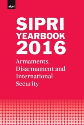 Informe SIPRI 2016. Font: SIPRI