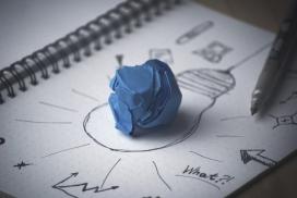 Imatge de la innovació. Font: Pixabay