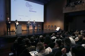 IV Jornades Innovació Social Lleida