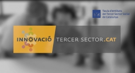 Una iniciativa de la Taula d'Entitats del Tercer Sector Social de Catalunya - Foto: Taula Tercer Sector