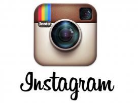 Logotip que identifica Instagram