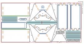 Tota la documentació i instrucció que ha de rebre la talladora digital està a la web el projecte