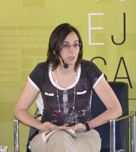 Irene Borràs