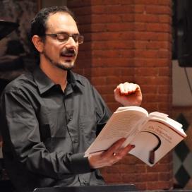 Jaume Ayats