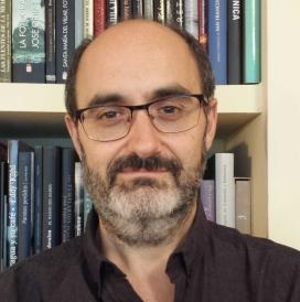 Jordi Gascon, membre del Fòrum de Turisme Responsable.