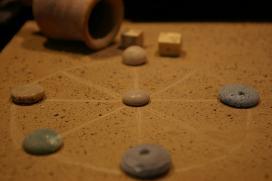 Joc romà. Font: aigialos (Flickr)