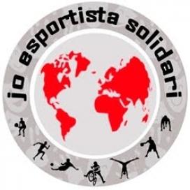 Mitjançant Jo Esportista Solidari, Correm per la Terra cada any dona un donatiu a una entitat.