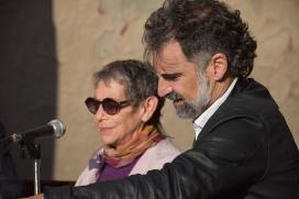 Jordi Cuixart, president d'Òmnium Cultural.