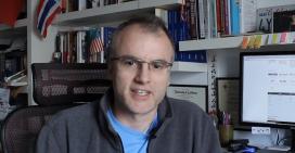 Jordi Ros és fundador i membre de l'equip de Labdoo