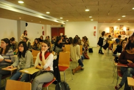 Jornada internacional Fundació Pere Tarrés