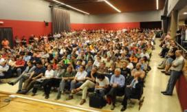 Jornada de la Secretaria General de l'Esport al CAR de Sant Cugat