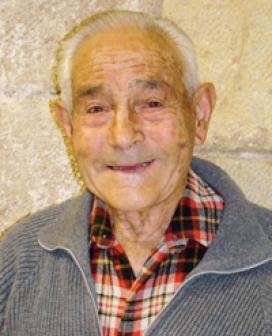 Josep Milà, repreliat pel règim franquista, rebrà un homenatge el mes d'octubre