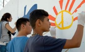 Premis Nacionals de Joventut 2017  Font: Nacions Unides