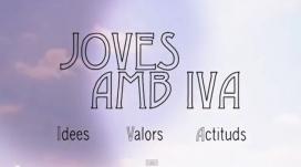 Imatge de Joves amb IVA