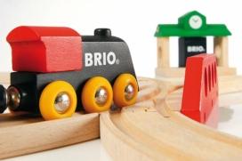 Tren de joguina. Font: web juguetes.org