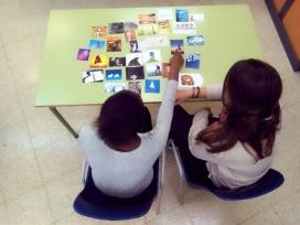 Famílies i joves és un dels àmbits d'actuació de SER.GI - Foto: Fundació SER.GI