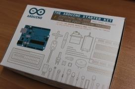 El kit d'iniciació és una bona opció per començar amb Arduino