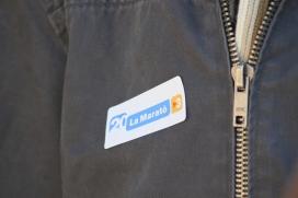 Voluntari de La Marató TV3