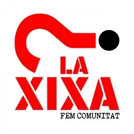 La Xixa Teatre, companyia que ha participat en la gravació de l'spot. Font: Twitter