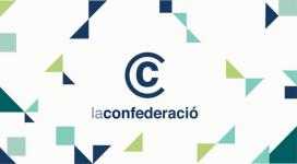Logotip de La Confederació. Font. La Confederació