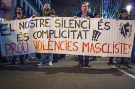 Manifestació / Font: La Directa
