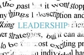Leadership. Font: Photosteve101 (Flickr)