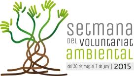 Imatge de la Setmana del Voluntariat Ambiental de Catalunya del 2015 (imatge: XVAC)