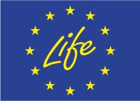 Logotip del Programa Life+