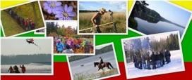 Al Servei de Voluntariat Europeu també hi ha camps de treball ambientals, com  el  del parc natural Kauno Mario a Lituània (imatge: Catalunya Voluntària)