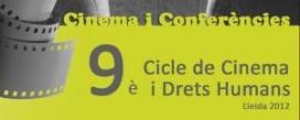 Cicle de Cinema i Drets Humans, Lleida