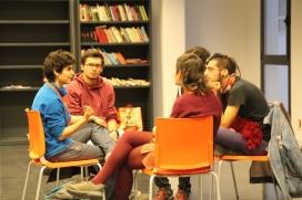 Debat en la 6a Edició de les Jornades de Lleure i Sexisme