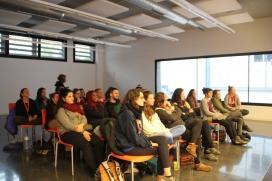 Una activitat de la 6a edició de les Jornades Lleure i Sexisme