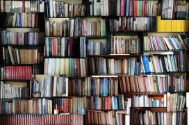 Llibres_Jorge Mejía peralta_Flickr