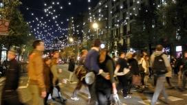Nadal a Barcelona. Font: http://lameva.barcelona.cat